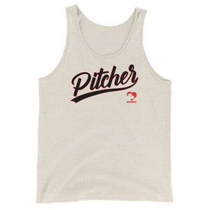 Pitcher Tank Top
