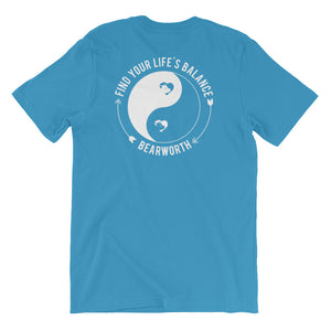 Find Your Life's Balance T-Shirt