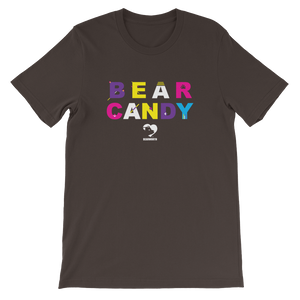 Bear Candy Lover T-Shirt