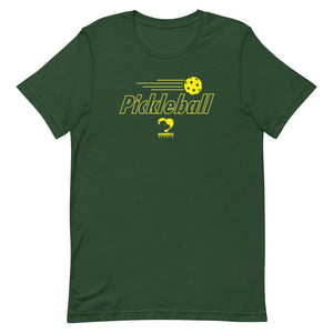 Jet Pickleball T-Shirt