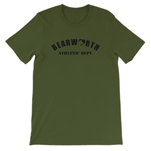Athletic Dept. T-Shirt