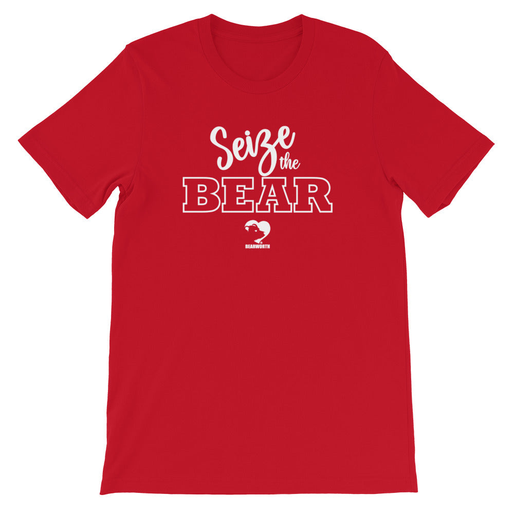 Seize the Bear T-Shirt