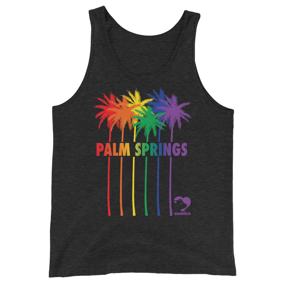 Palm Springs Pride (Palms) Tank Top