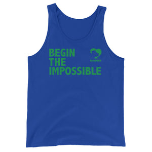 Impossible Tank Top