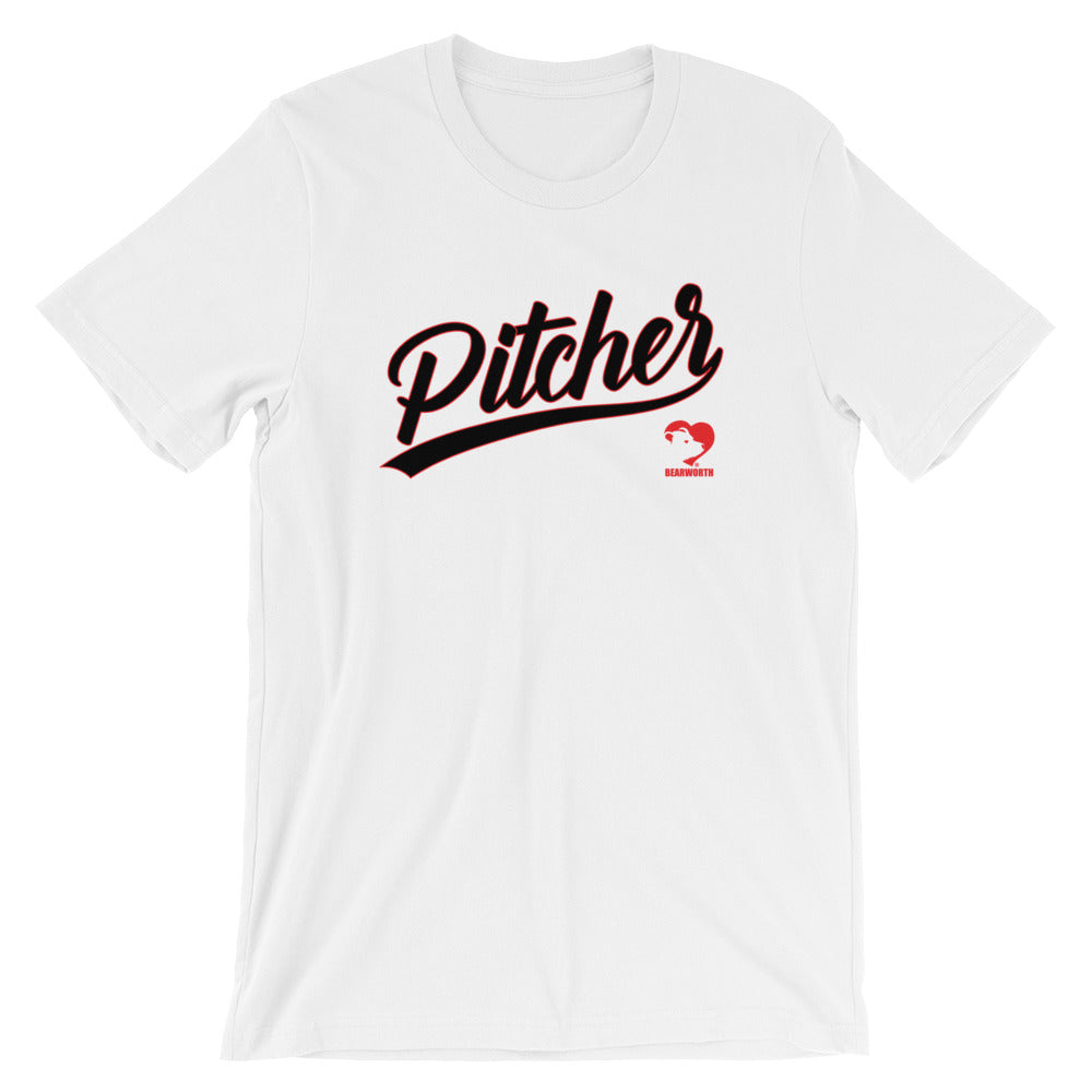 Pitcher T-Shirt
