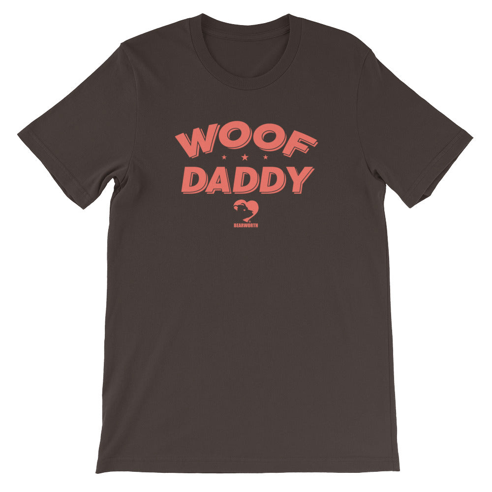 WOOF DADDY T-Shirt