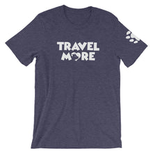 Travel More T-Shirt