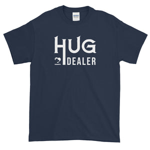 Hug Dealer T-Shirt (Thick Cotton)
