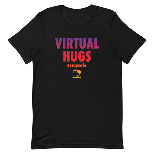 Virtual Hugs T-Shirt