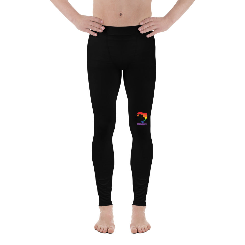BEARWORTH PRIDE Men's Leggings
