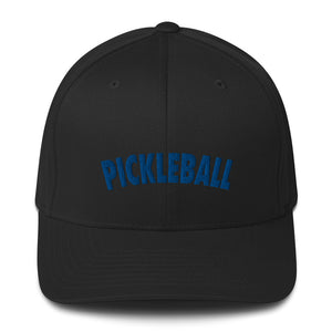 Pickleball Flexfit Cap