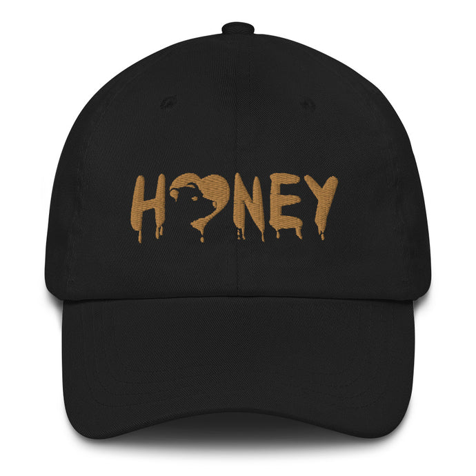 Honey Dad hat