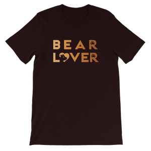 Bear Lover T-Shirt