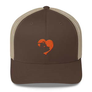 BEARWORTH Trucker Cap