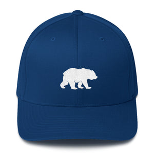 Big Bear Flexfit Cap
