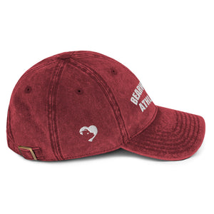 BEARWORTH Athletics Vintage Cap