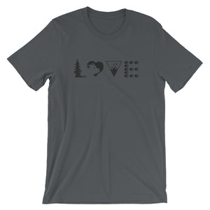 Love Outdoors T-Shirt