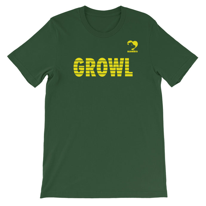 GROWL T-Shirt