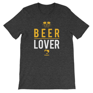 Beer Lover T-Shirt