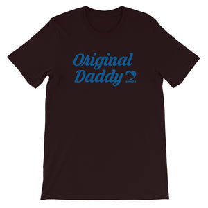 Original Daddy (Blue) T-Shirt