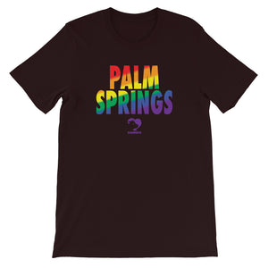 Palm Springs Pride T-Shirt