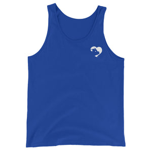 Bearworth Heart Tank Top