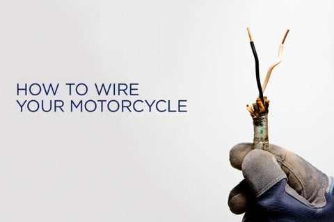 Motorcycle Wiring 101