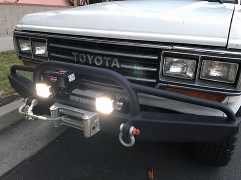 How to Install Your Own Driving Lights
