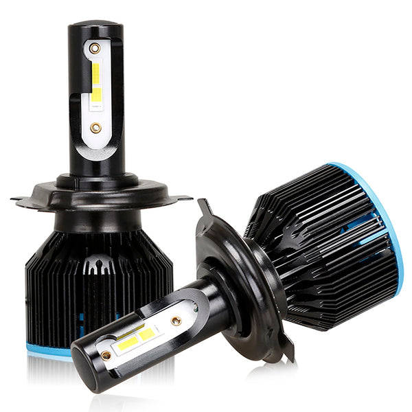 SANYOU Wholesale Auto Bulb Headlight Head Lamp H1 Lancer LED Headlight Bulb For Car