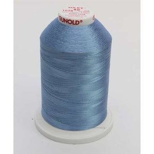 Sulky 40 wt 5500 Yard Rayon Thread - 940-1028 - Baby Blue