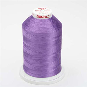 Sulky 40 wt 5500 Yard Rayon Thread - 940-1032 - Medium Purple