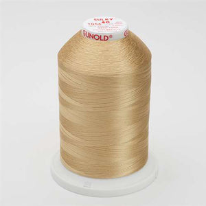 Sulky 40 wt 5500 Yard Rayon Thread - 940-1055 - Tawny Tan