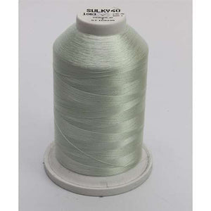 Sulky 40 wt 5500 Yard Rayon Thread - 940-1063 - Pale Yellow-Green