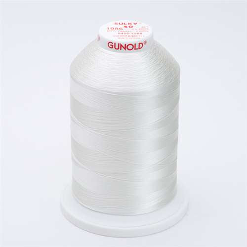 Sulky 40 wt 5500 Yard Rayon Thread - 940-1086 - Pale Seafoam