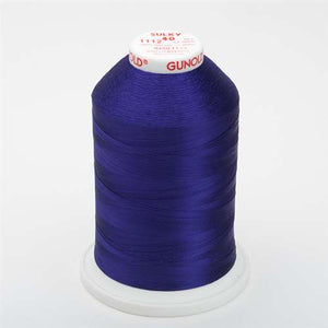 Sulky 40 wt 5500 Yard Rayon Thread - 940-1112 - Royal Purple