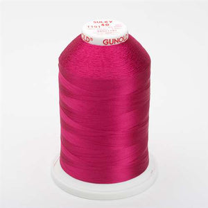 Sulky 40 wt 5500 Yard Rayon Thread - 940-1191 - Dark Rose