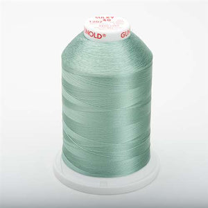 Sulky 40 wt 5500 Yard Rayon Thread - 940-1207 - Sea Foam Green