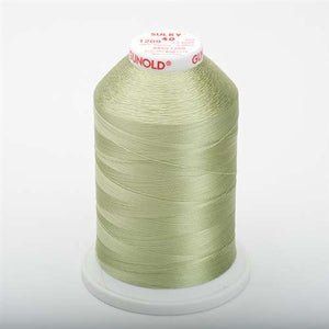 Sulky 40 wt 5500 Yard Rayon Thread - 940-1209 - Lt Avocado