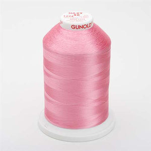 Sulky 40 wt 5500 Yard Rayon Thread - 940-1224 - Bright Pink