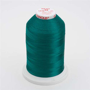Sulky 40 wt 5500 Yard Rayon Thread - 940-1230 - Dark Teal