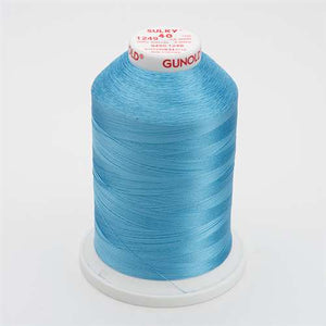 Sulky 40 wt 5500 Yard Rayon Thread - 940-1249 - Cornflower Blue