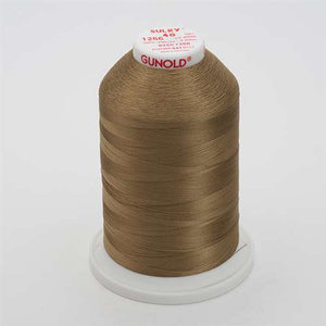 Sulky 40 wt 5500 Yard Rayon Thread - 940-1266 - 40wt Toast