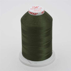 Sulky 40 wt 5500 Yard Rayon Thread - 940-1272 - Hedge Green