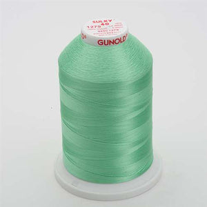 Sulky 40 wt 5500 Yard Rayon Thread - 940-1279 - Willow Green