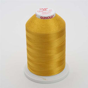 Sulky 40 wt 5500 Yard Rayon Thread - 940-1333 - Sunflower Gold