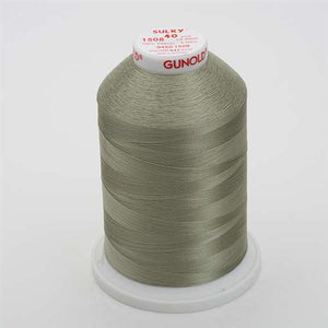 Sulky 40 wt 5500 Yard Rayon Thread - 940-1508 - Putty
