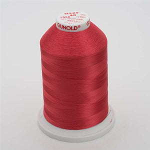 Sulky 40 wt 5500 Yard Rayon Thread - 940-1558 - Tea Rose
