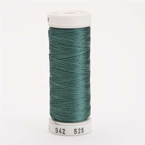 Sulky 40 wt 250 Yard Rayon Thread - 942-0525 - English Green