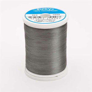 Sulky 40 wt 850 Yard Rayon Thread - 943-1040 - Medium Dark Khaki