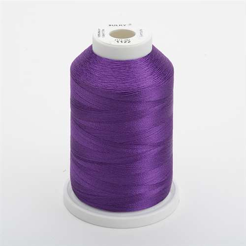 Sulky 40 wt 1500 Yard Rayon Thread - 944-1122 - Purple